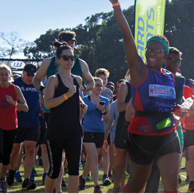 Tafta's Annual Trail Run - Join in and do good! - Mums Mail