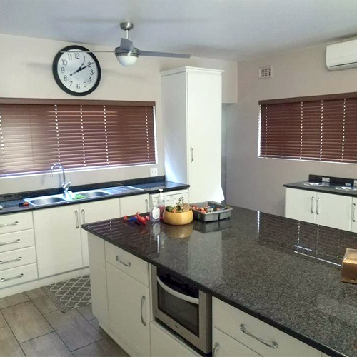 WIN A Kitchen Blind Makeover